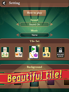 Mahjong 2.2.4 Screenshots 11
