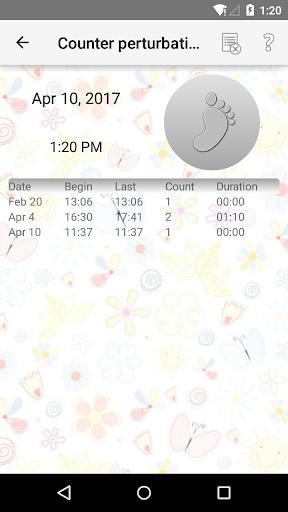 Pregnancy Calendar 2.5.1 Screenshots 8