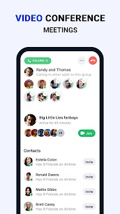 VideoCall Free Video Calls Video Chat & Messenger 5
