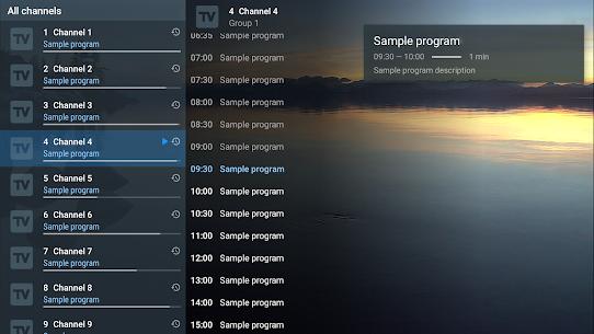 Tivimate Premium APK Latest Version 2021 Download 6