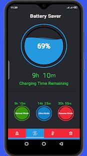 Cleaner Optimizer Cooler Battery Saver