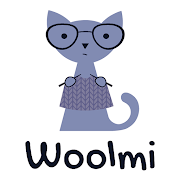 Woolmi - customizable knitting patterns