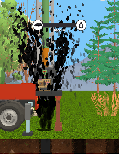 Oil Well Drilling apkpoly screenshots 14