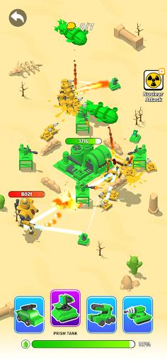 Toy Army: Draw Defense 0.1 screenshots 3