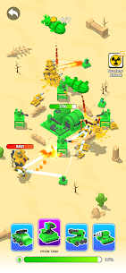 Toy Army: Draw Defense MOD (Unlimited Money) 3