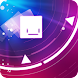 Geometry Beats: Rolling round the Rhythm - Androidアプリ