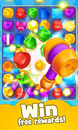Candy Home Blast - Match 3 game 1.2.4 screenshots 2