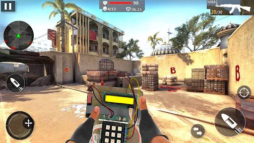 Real Counter Terrorist Strike Free Shooting Games  screenshots 3
