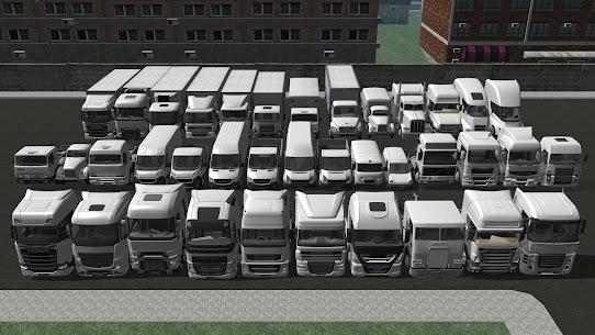Cargo Transport Simulator Apk Mod , Cargo Transport Simulator Apk Unlimited Money , New 2021* 1