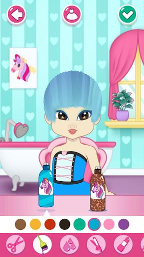 Love Diana Dress Up 1.0.5 screenshots 5