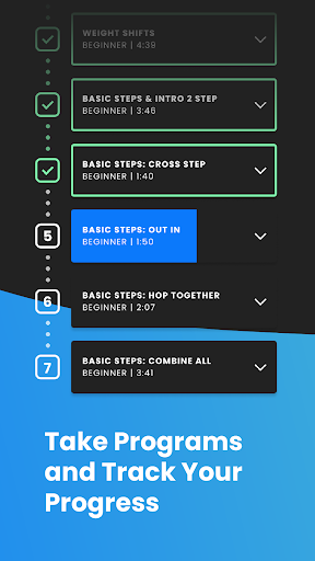 STEEZY - Learn How To Dance 2.9.0 Screenshots 5