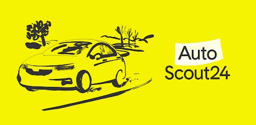 Mobile auto scout de Sprzedaż auta