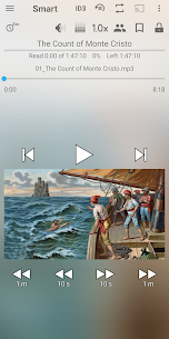 Smart AudioBook Player Mod Apk (Full Unlocked) 3