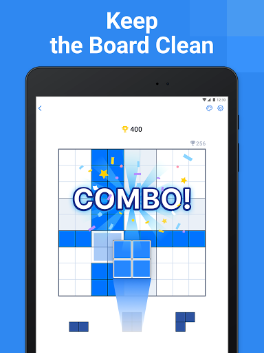 Blockudokuu00ae - Block Puzzle Game 1.7.2 screenshots 8