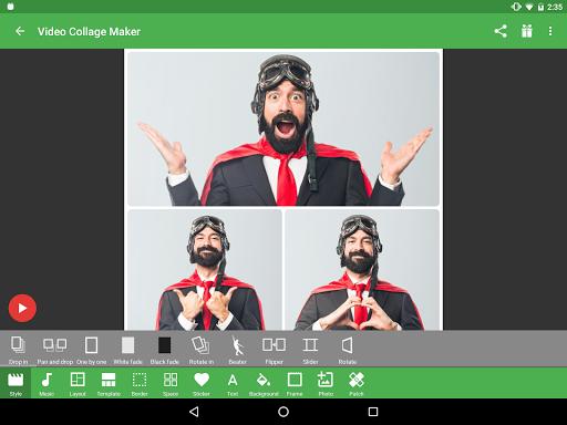 Foto do Video Collage Maker