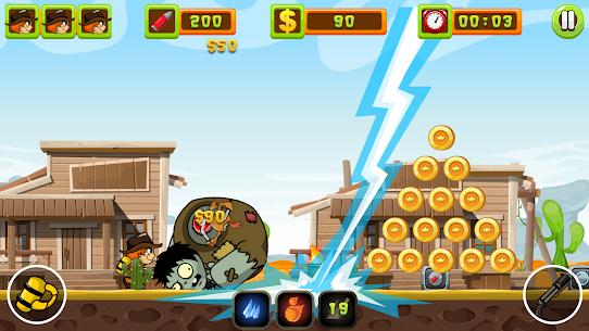 Ranger vs Zombies Hack & Cheats Online 4
