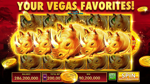 Thunder of Pyramid Slots - Free Casino 5.3 screenshots 8