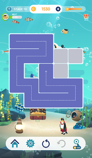 Puzzle Aquarium  screenshots 23