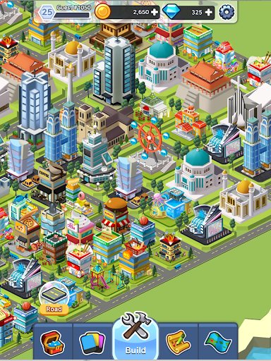 My City : Island 1.3.94 screenshots 10