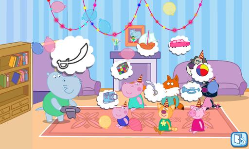 Kids birthday party  screenshots 7