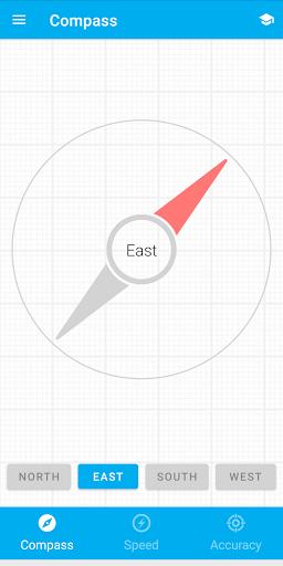 Compass and GPS tools  screenshots 1