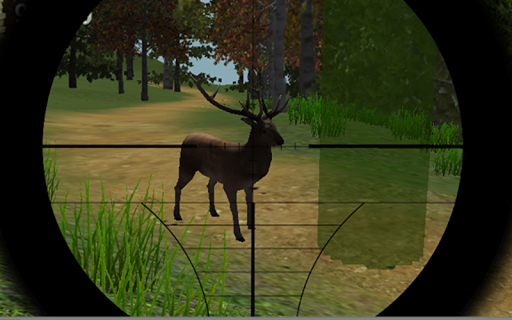 Russian Hunting 4x4  screenshots 2