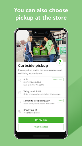 Instacart: Shop groceries & get same-day delivery android2mod screenshots 4