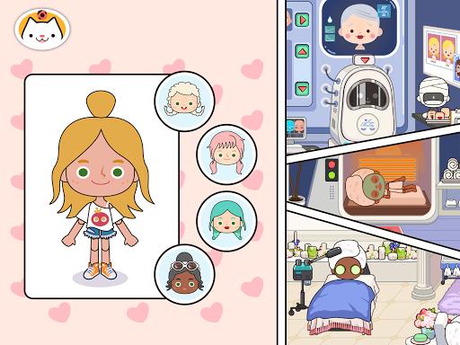 Miga Town: My World  screenshots 12