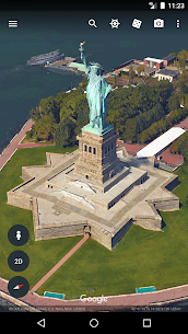 Google Earth APK **2021** 4