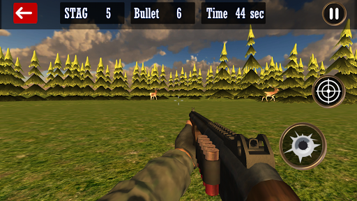 Deer Hunting - Expert Shooting 3D 1.2.0 screenshots 10