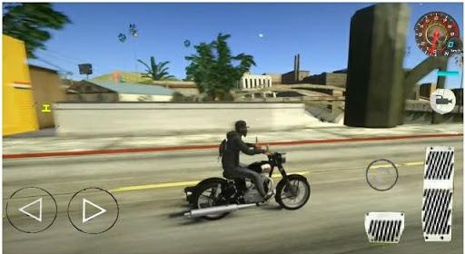 Indian Bikes Simulator 3D screenshots 5
