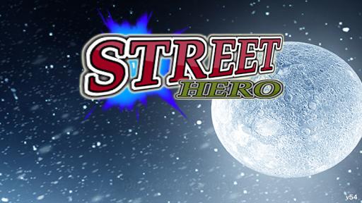 Street Choper Hero- City Battle  screenshots 4