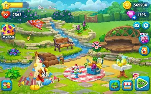 Ranch Adventures: Amazing Match Three  screenshots 17