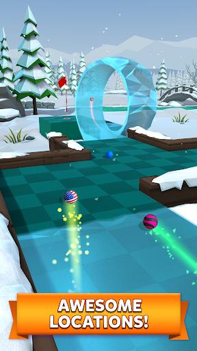 Golf Battle 1.18.2 Screenshots 9