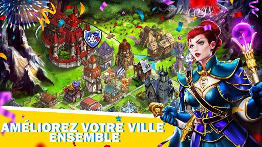 Télécharger Shop Heroes: Magnat des RPG apk mod screenshots 6