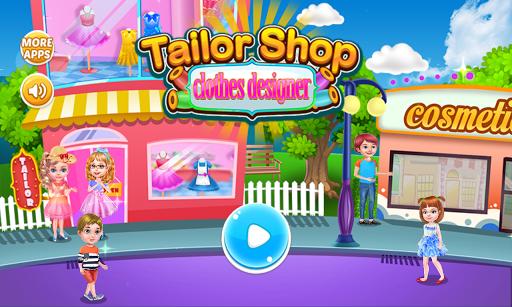 Tailor Shop Clothes Designer 1.0.5 screenshots 1
