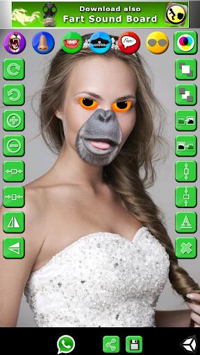 Face Fun Photo Collage Maker 2 modavailable screenshots 4
