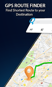 How do I download Free GPS Maps  app on PC? 2