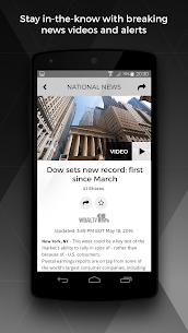 WBAL-TV 11 News and Weather Apk Download 4