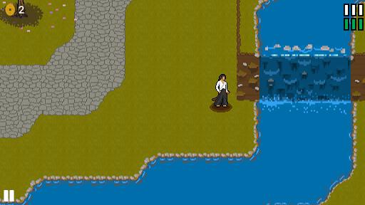 vagrant sword screenshot 3