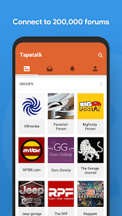 Tapatalk Pro  200000+ For Pc – Video Calls And Chats – Windows And Mac 2