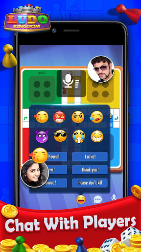 Ludo Kingdom - Ludo Board Online Game With Friends 2.0.20201203 Screenshots 3