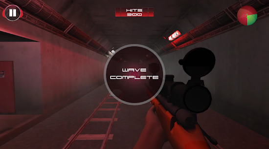 Subway Shooter Hack for Android and iOS 4