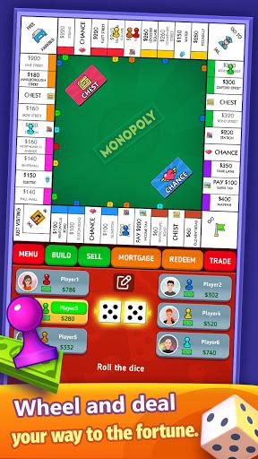 Monopoly  screenshots 5