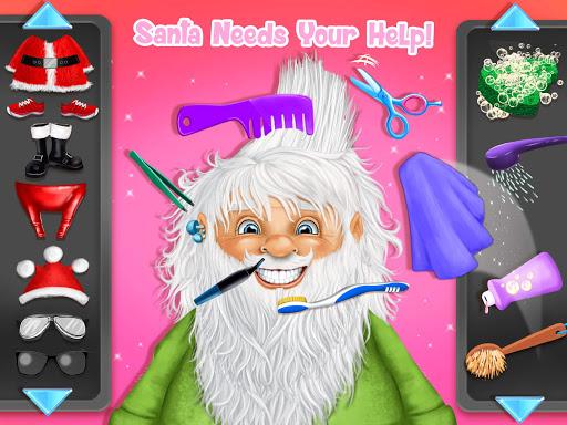 Sweet Baby Girl Christmas 2 5.0.12023 screenshots 11