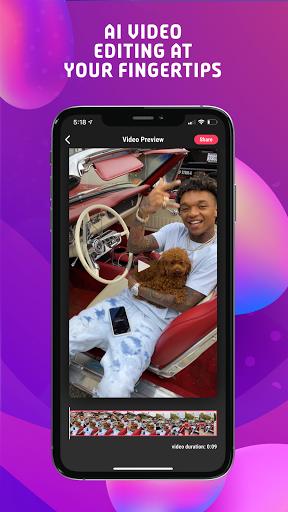 Triller: Social Video Platform apktram screenshots 8