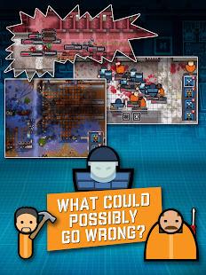 Prison Architect: Mobile 2.0.9 Screenshots 10