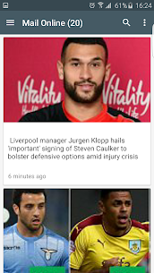 Liverpool Football News  For Pc (Windows 7, 8, 10 And Mac) 2