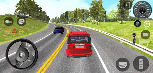 Indian Cars Simulator 3D 11 screenshots 7