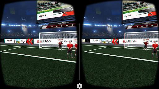 Goal Master VR 1.2.1 screenshots 5